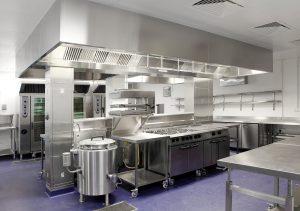 تهویه آشپزخانه